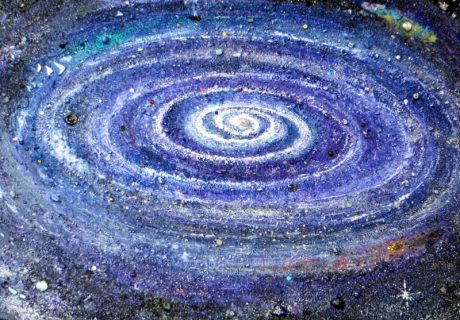 Galaxie 2016 / MPR